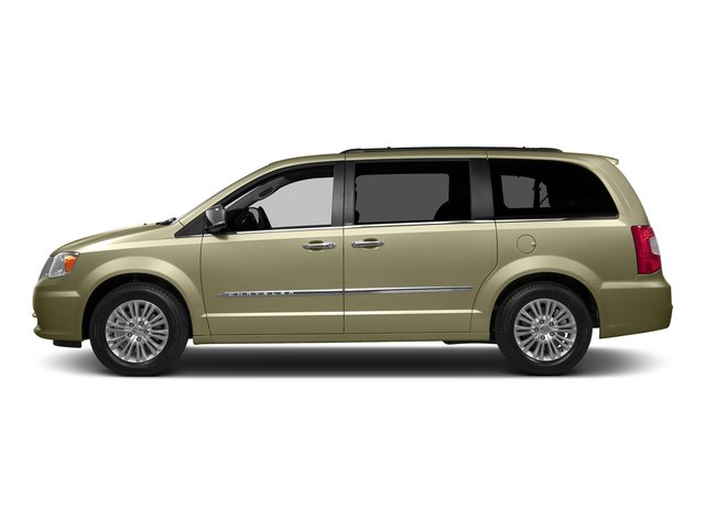 Pre-Owned 2015 Chrysler Town & Country