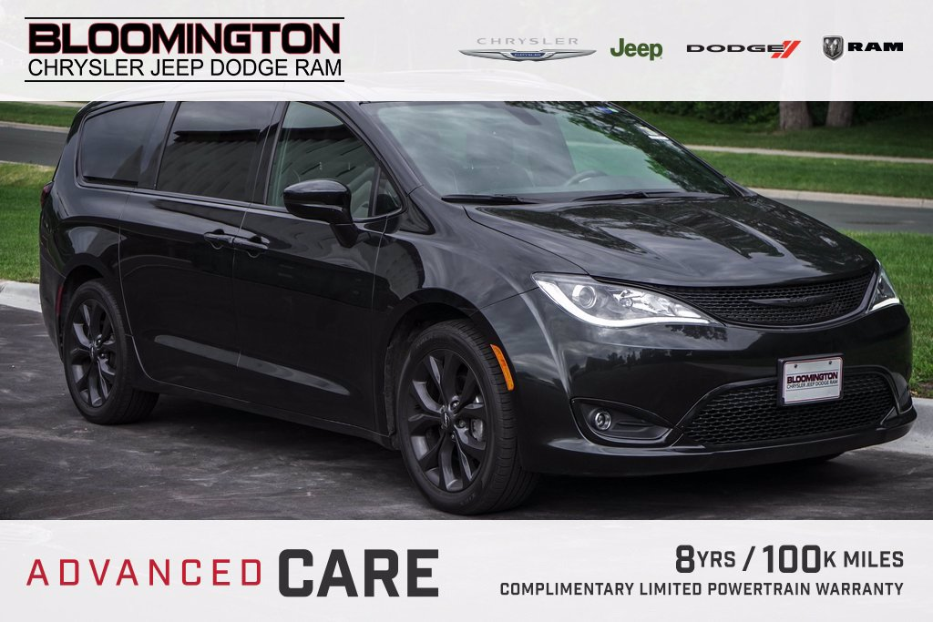 Pre-Owned 2019 Chrysler Pacifica LTD S-APPEAR