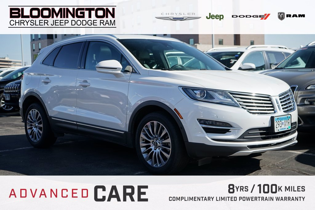 Used Lincoln Mkc Bloomington Mn