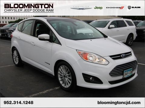 Pre-Owned 2016 Ford C-Max Hybrid